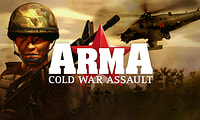 Product Image ARMA: Cold War Assault